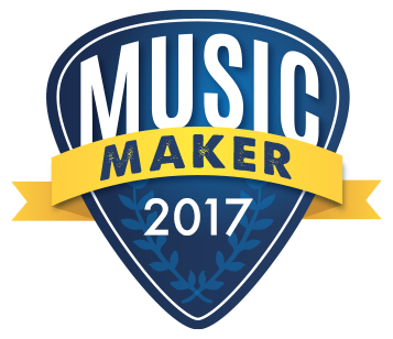 Mile of Music | 2017 Music-Makers Badges NOW AVAILABLE!