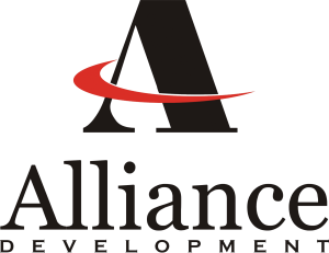 Alliance development logo