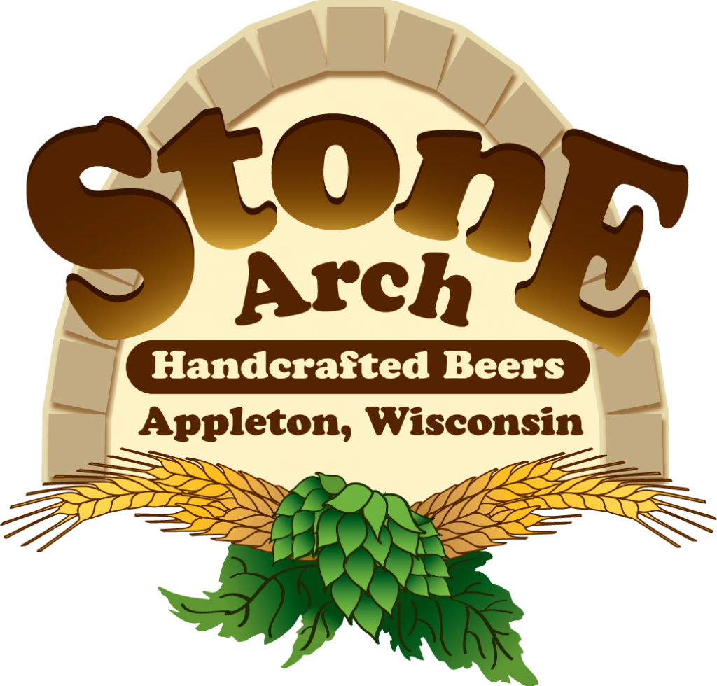 Stone ArchHandcrafted Beer logo