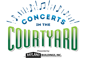 Concerts in the Courtyard @ Radisson Valley Hotel Courtyard