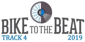 Bike to The Beat: Track 4 (Presented by Fox Communities Credit Union) @ Woodward Radio Group