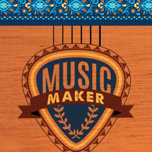 2019 Music-Makers Badge